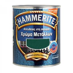 HAMMERITE ΓΥΑΛΙΣΤΕΡΟ 750ml