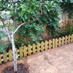 Φράχτης Καρφωτός Τάβλα 30/45(Y)x 107cm