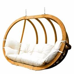 Καναπές - αιώρα κρεμαστή - GLOBO 175 x 120 x 60cm