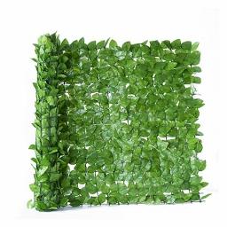 Φυλλωσιά σε πλέγμα 100(Y) x 300εκ. (ανοιχτό πράσινο)