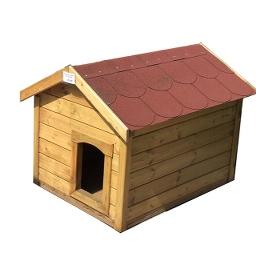 Σπίτι Σκύλου 60 x 90cm