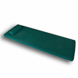Μαξιλάρι πράσινο 190 x 66εκ.