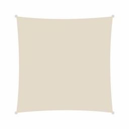 Τετράγωνο πανί σκίασης 230gsm 3,6 x 3,6m - Άμμου
