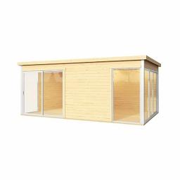 Ξύλινο σπίτι | Αίγλη